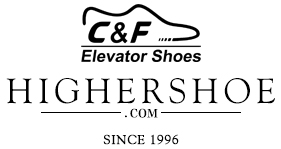 Height Increasing Shoes Manufacturer, Elevator Shoes Supplier
